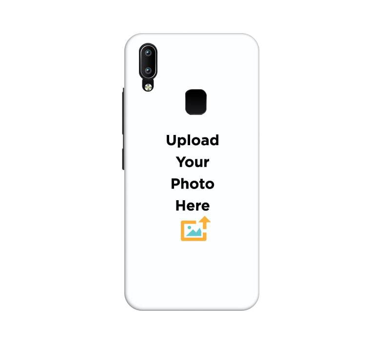 Mangomask Vivo Y91 Personalized Custom Printed Mobile Phone Case Back Cover  Design Your Own Case (Template One)