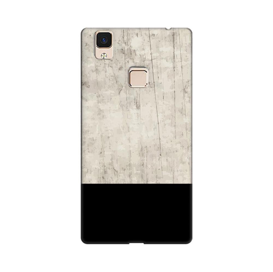 e3fdf4724 Mangomask Vivo V3 Max Mobile Phone Case Back Cover Custom Printed Designer  Series Vintage Black And