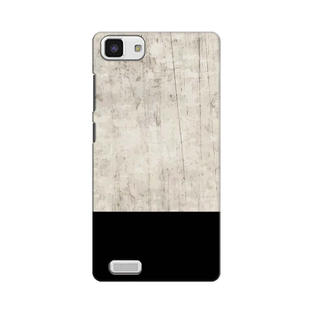various colors 70a52 c0fb1 Mangomask Vivo Y27L Mobile Phone Case Back Cover Custom Printed Designer  Series Vintage Black And White Pattern