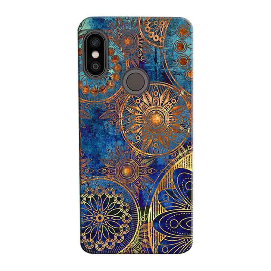 brand new 89a8f 02934 Xiaomi Redmi Y2 Mobile Phone Cases Back Covers