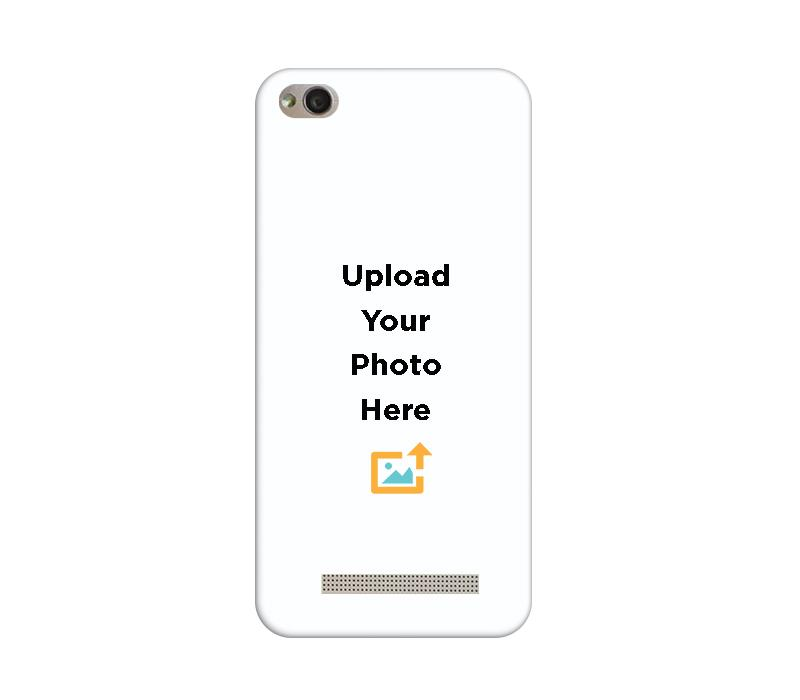 57659b9637 Mangomask Xiaomi Redmi 5A Personalized Custom Printed Mobile Phone Case  Back Cover Design Your Own Case