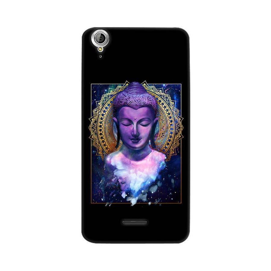 Acer Liquid Z630 Mangomask Acer Liquid Z630 Mobile Phone Case Back Cover Custom Printed Designer Series Lord Buddha