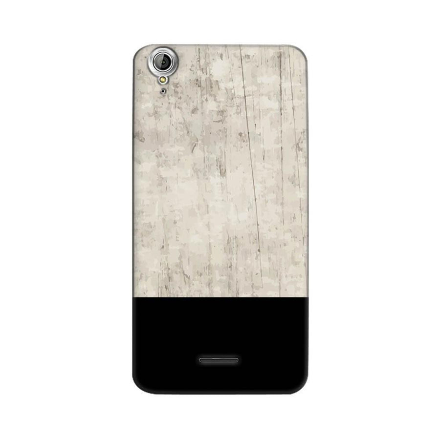 Mangomask Acer Liquid Z630 Mobile Phone Case Back Cover Custom Printed Designer Series Vintage Black And White Pattern
