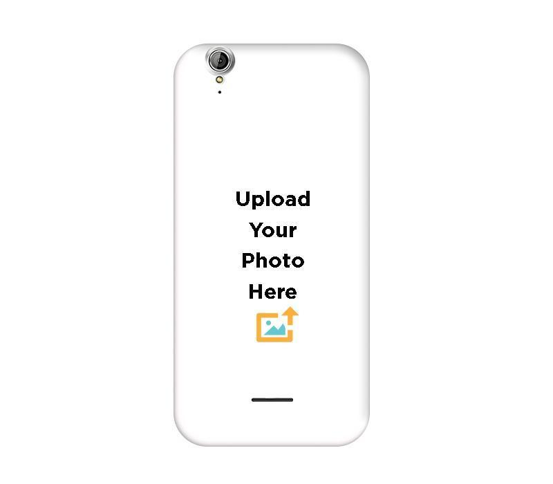 Mangomask Acer Liquid Z630 Personalized Custom Printed Mobile Phone Case Back Cover Design Your Own Case (Template One)