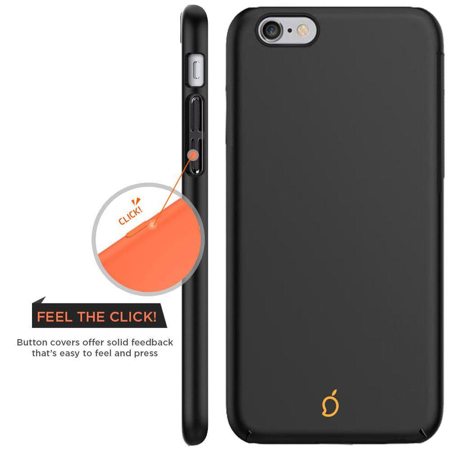 Apple iPhone 8 Mangomask - Apple iPhone 8 Mobile Phone Case Back Cover Slim Series