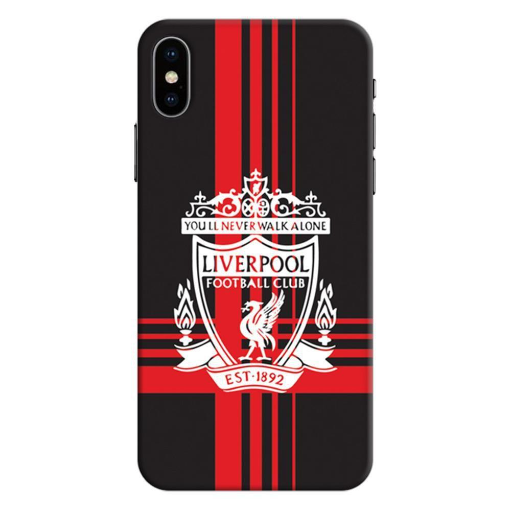 iphone xs lfc case
