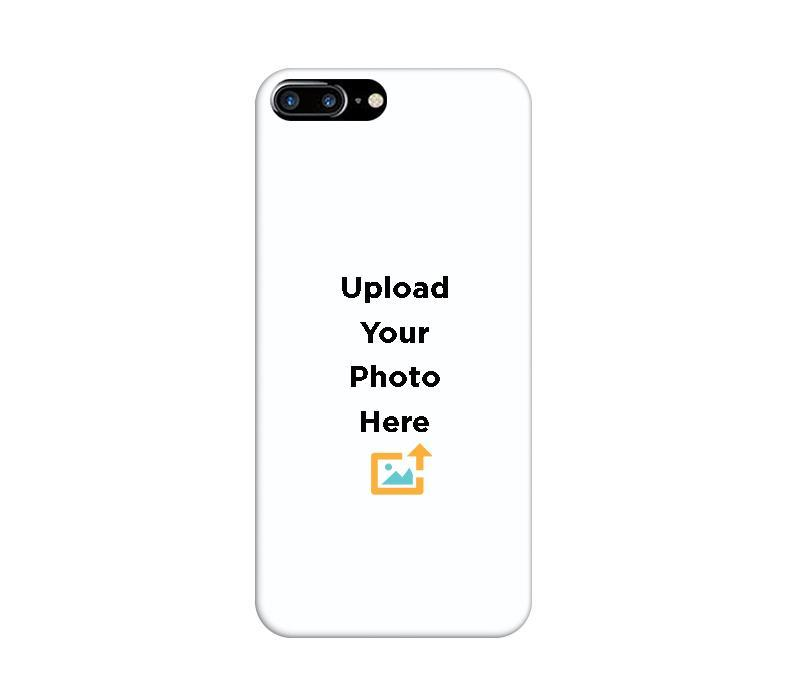 low priced ac60c a8c3a Mangomask Apple iPhone 7 Plus Personalized Custom Printed Mobile Phone Case  Back Cover Design Your Own Case (Template One)