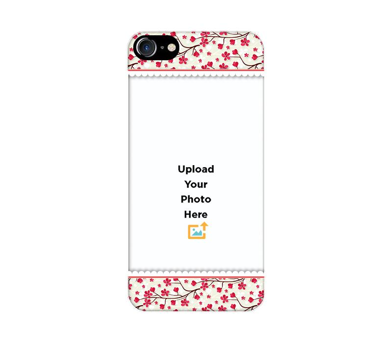 Mangomask Apple IPhone 7 Personalized Custom Printed Mobile Phone Case Back Cover Design Your Own