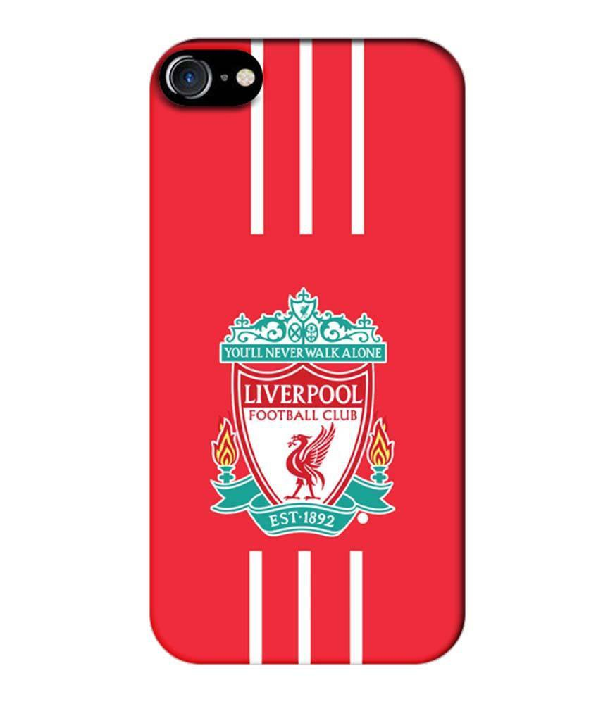 iphone 8 liverpool phone case