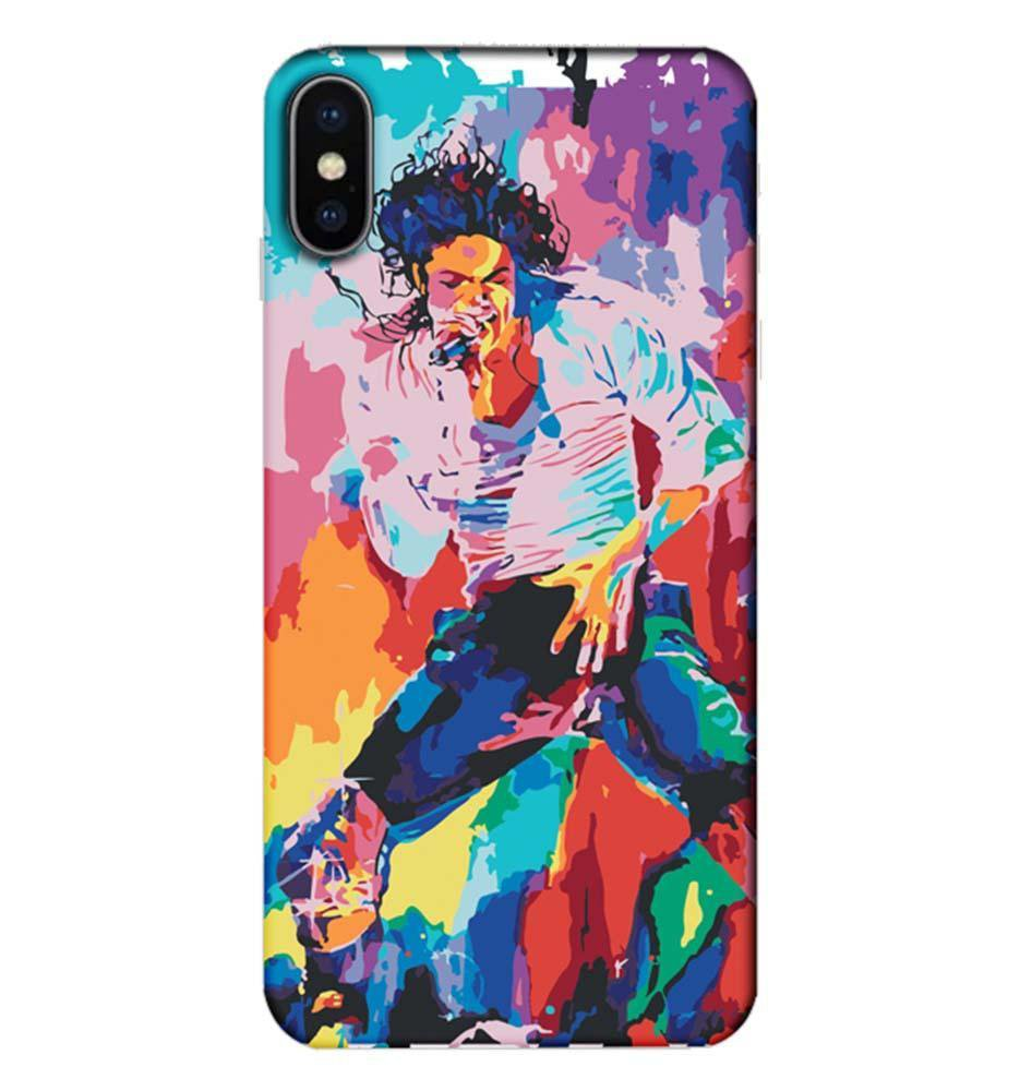 0eed0b8e97b4 Apple iPhone X Mangomask Apple iPhone X Mobile Phone Case Back Cover Custom  Printed Designer Series