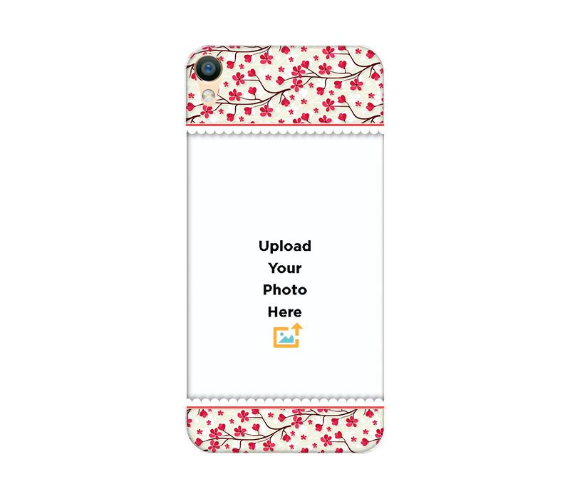 Mangomask Oppo A37 Personalized Custom Printed Mobile Phone Case Back Cover  Design Your Own Case (Template Five)