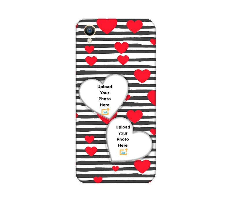 Mangomask Oppo F1 Plus Personalized Custom Printed Mobile Phone Case Back Cover Design Your Own Case (Template Four)