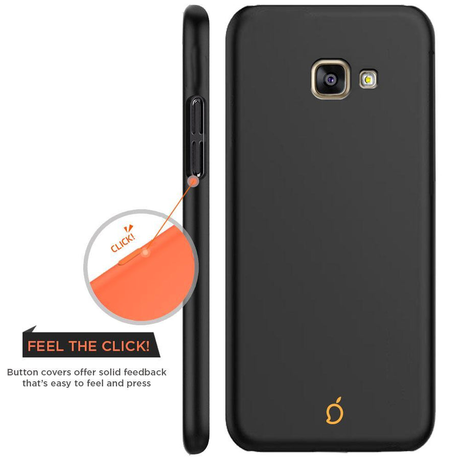 Samsung Galaxy J7 Prime / On7 2016 / On Nxt Mangomask -  Samsung Galaxy J7 Prime / On7 2016 / On Nxt / J7 Prime 2 Mobile Phone Case Back Cover Slim Series