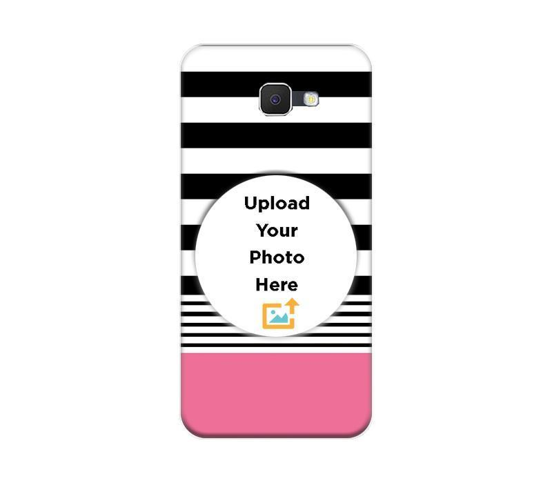 Samsung Galaxy J7 Prime / On7 2016 / On Nxt Mangomask  Samsung Galaxy J7 Prime / On7 2016 / On Nxt / J7 Prime 2 Personalized Custom Printed Mobile Phone Case Back Cover Design Your Own Case (Template Seven)