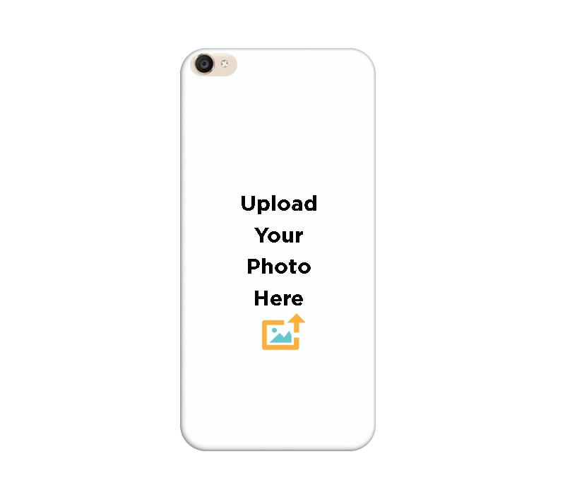 new style afc75 7367a Mangomask Vivo V5s Personalized Custom Printed Mobile Phone Case Back Cover  Design Your Own Case (Template One)