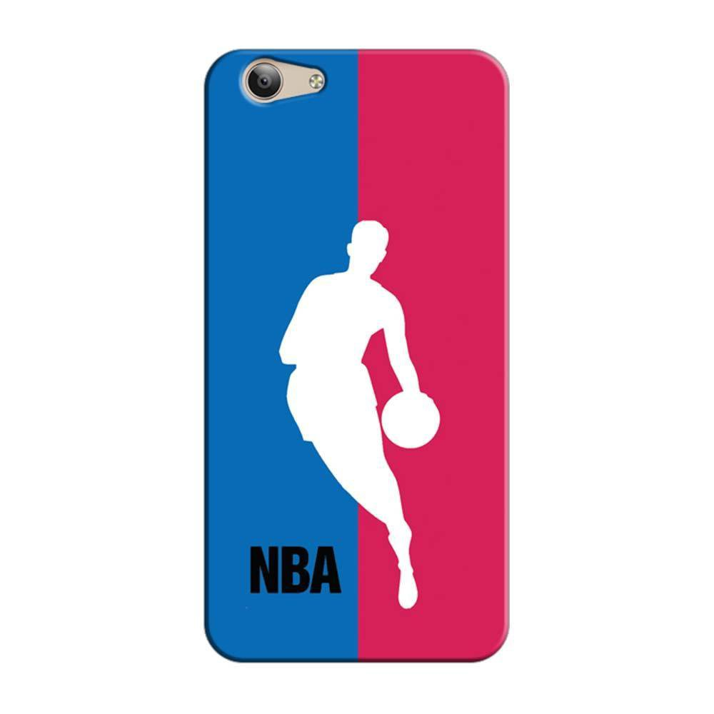 sports shoes a36ac 5dab0 Mangomask Vivo Y53 Mobile Phone Case Back Cover Custom Printed Designer  Series NBA