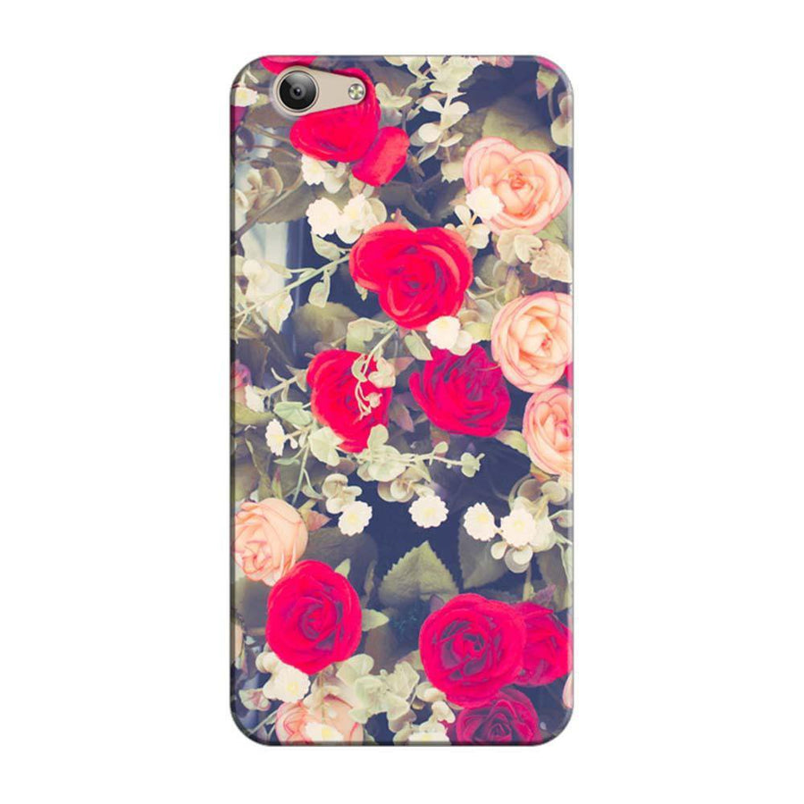 promo code e0616 bbca3 Vivo Y53 Mobile Phone Cases Back Covers