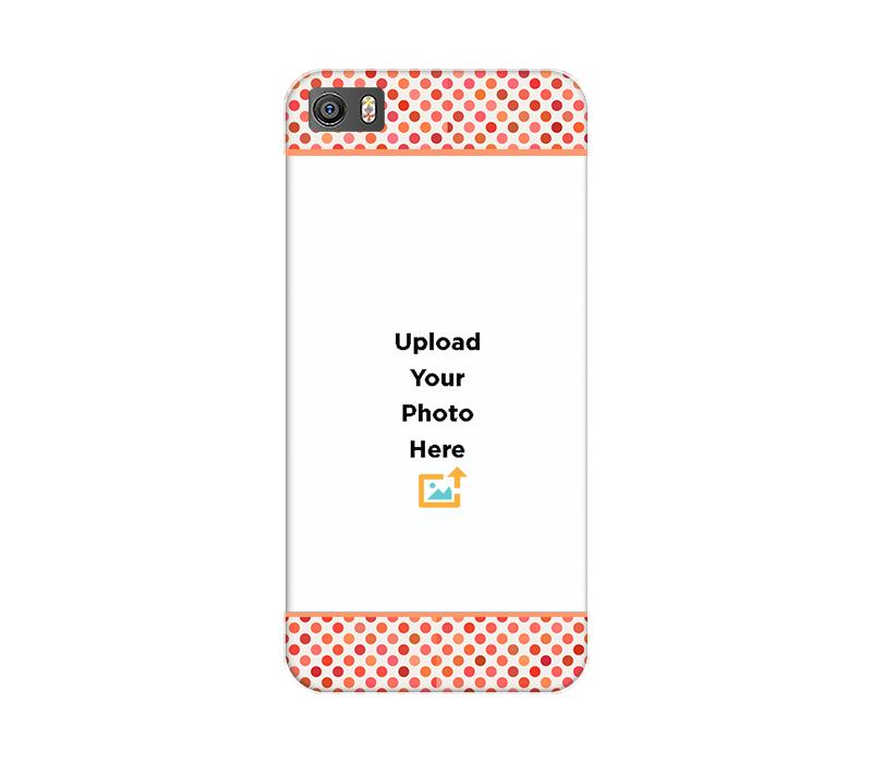 Mangomask Xiaomi Mi 5 Personalized Custom Printed Mobile Phone Case Back Cover Design Your Own Case (Template Eight)