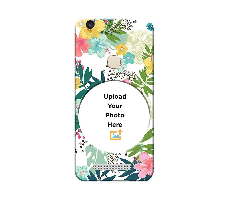 differently 947e0 fe0a6 Xiaomi Redmi 3s Prime Customisable Printed Designer Phone Case Back ...