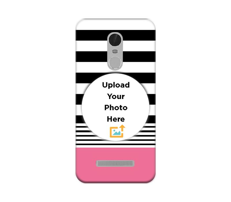 Mangomask Xiaomi Redmi Note 3 Personalized Custom Printed Mobile Phone Case Back Cover Design Your Own Case (Template Seven)