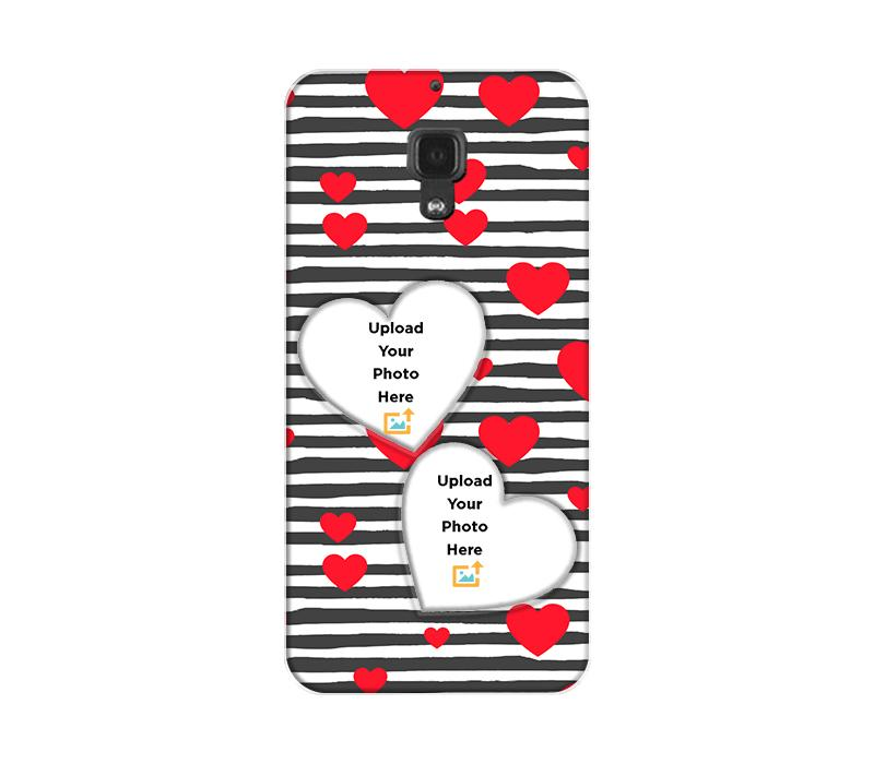 new product c124e b501a Mangomask Xiaomi Mi 4 Personalized Custom Printed Mobile Phone Case Back  Cover Design Your Own Case (Template Four)
