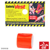 SAFETY VEST GELANG SAFETY (K) 01018139