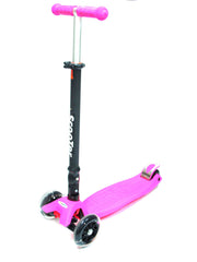 SCOOTER RODA TIGA MINI PINK 290