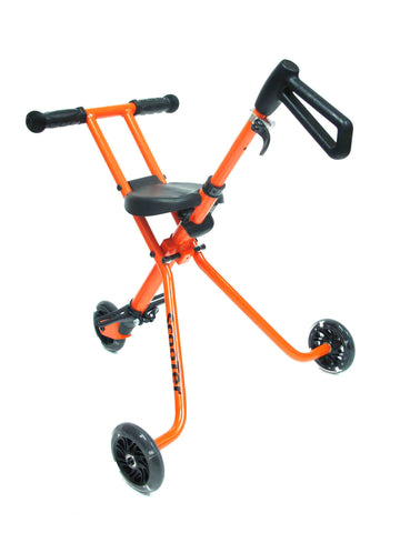 SCOOTER RODA TIGA DORONG ORANGE 34