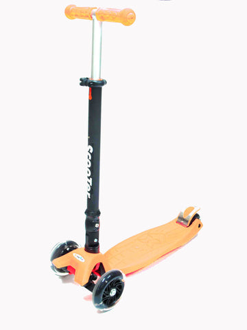 SCOOTER RODA TIGA MINI ORANGE