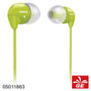Earphone Philips SHE-3590, Green 05011863