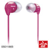 Earphone Philips SHE-3590, Pink 05011865