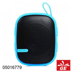 REMAX RB-X2 MINI BLUETOOTH SPEAKER 05016779