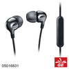 Earphone Philips SHE-3705, Black 05016831