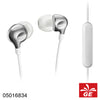 Earphone Philips SHE-3705, White 05016834