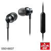 Earphone Philips SHE-3855, Silver Grey 05016837
