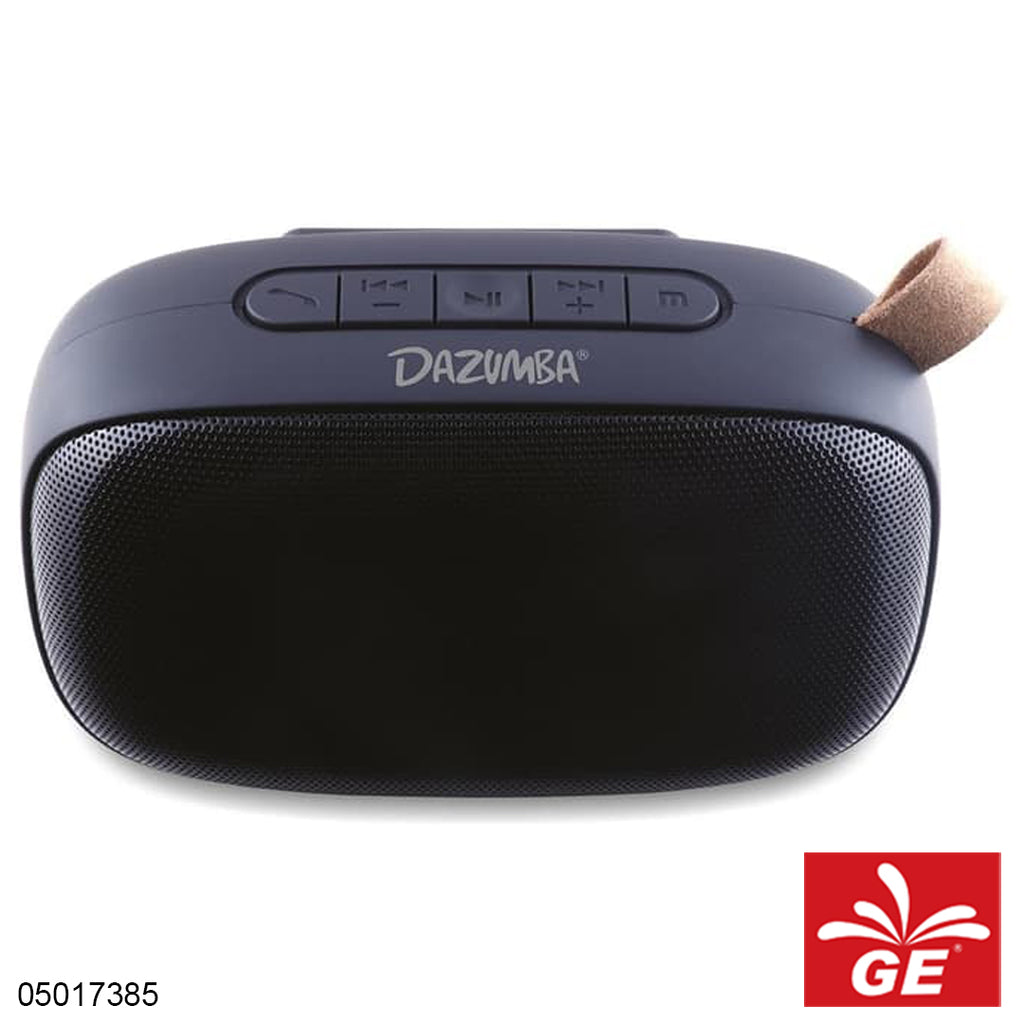 Speaker Mini Dazumba DW-826 Pay Day 05017385