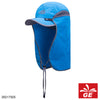 Aonijie Topi Sunscreen Hat E4089 Blue 05017505