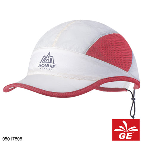 Aonijie Topi Sports Hats E4099 Red 05017508