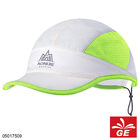 Aonijie Topi Sports Hats E4099 Green 05017509