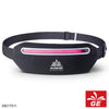 Aonijie Running Waist Bag W922 Rose Red 05017511