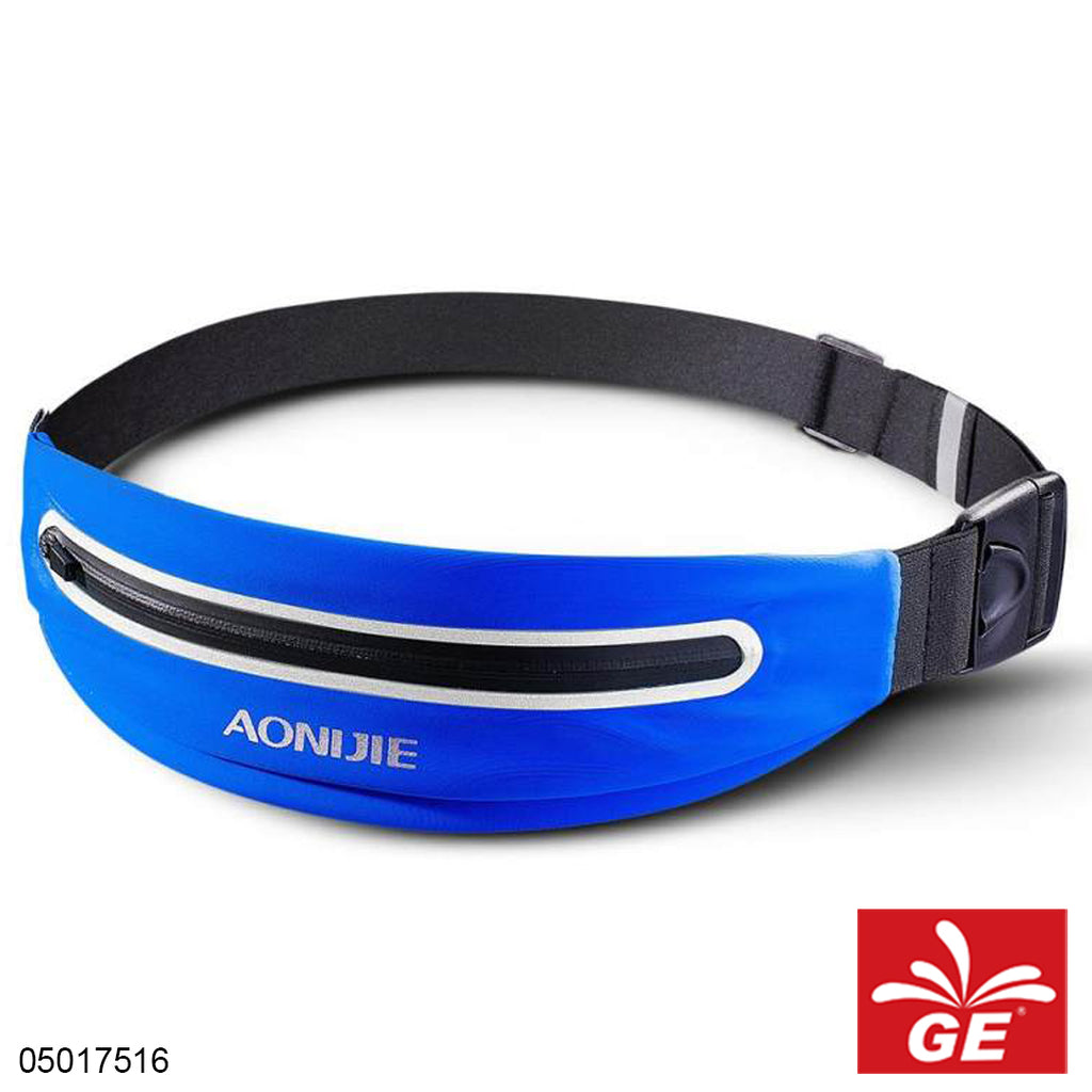 Aonijie Running Waist Bag E919 Blue 05017516