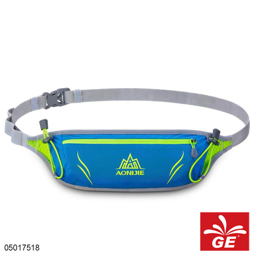 Aonijie Running Waist Bag E915 Blue 05017518