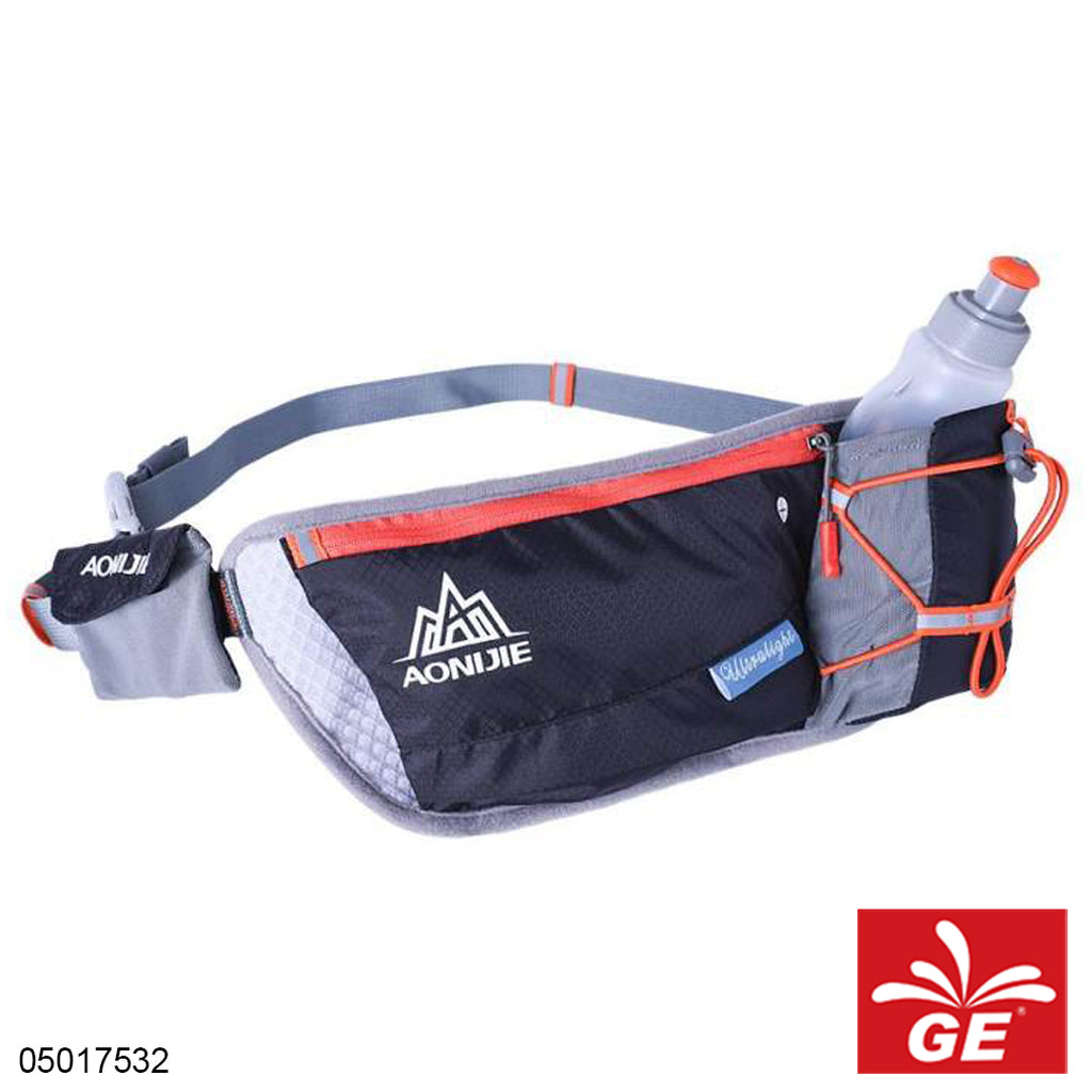Aonijie Kettle Waist Bag E887 Black 05017532