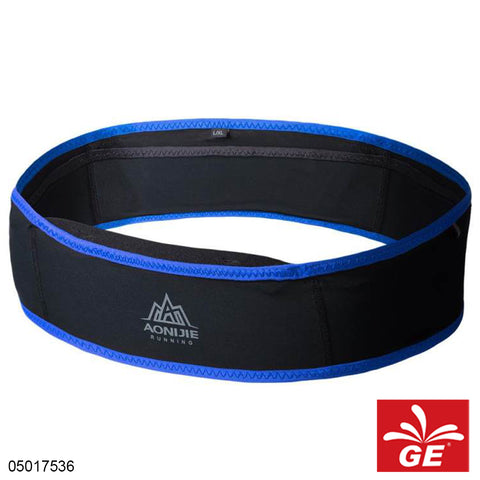 Aonijie Waisbelt Running Waist Bag W938 L or XL Blue 05017536