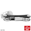 Keychain Swiss Army KeySmart Compact Key Holder 05017561