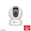 CCTV EZVIZ C6CN Internet PT Camera HD/720p 05017694