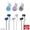 Earphone YOOKIE YK-770 Pearl In The Ocean Biru/Puith/Hitam 05017849