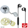 Earphone YOOKIE YK1050 Hitam/Putih 05017851