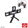 Holder Tripod Multi Clip 3 in 1 360° Free Rotation Stabilization and Anti Shake 05017968