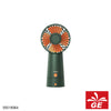Kipas Meja REMAX F34 Zane Series Adjustable Desk Fan Hijau/Putih 05018064/65